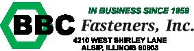BBC Fasteners, Inc.
